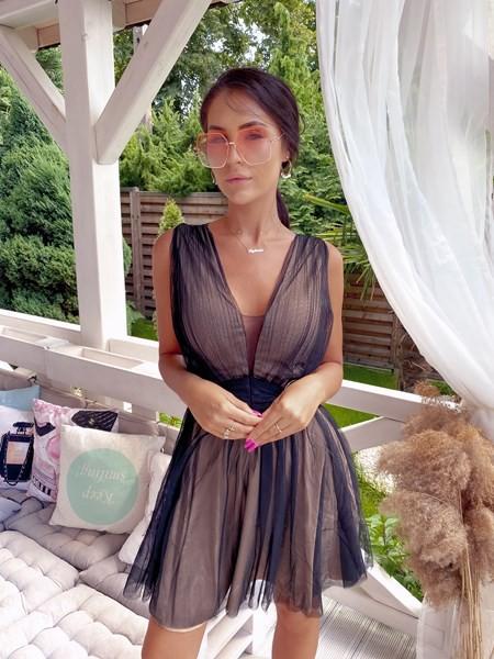 Sukienki mini